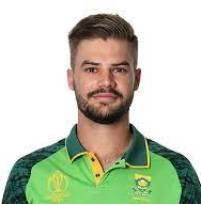 Cricketer Aiden Markram Contact Details, Social Profiles, Current Address