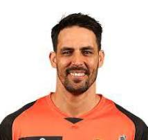 Cricketer Mitchell Johnson Contact Details, Current Location, Social Accounts