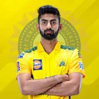 Cricketer Narayan Jagadeesan Contact Details, Social Pages, Home Town, Email