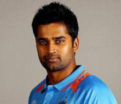 Cricketer Vinay Kumar Contact Details, Residence Address, Social Accounts
