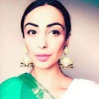 Model Sabrina Bajwa Contact Details, Current City, Biography, Instagram ID